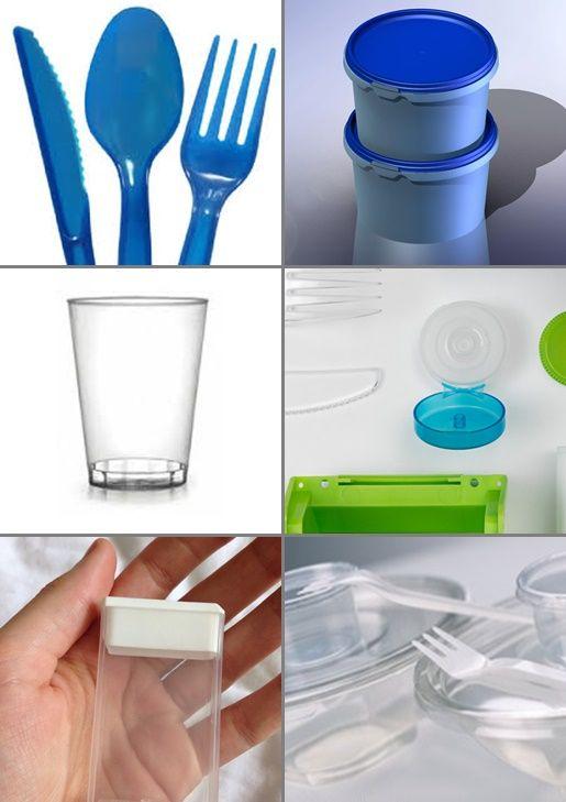 ผลิตภัณฑ์พลาสติกฉีด