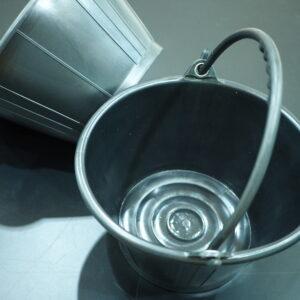 ถังปูนพลาสติก